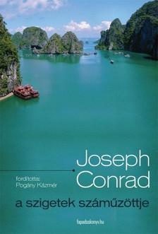 Joseph Conrad - A�szigetek  sz�m�z�ttje [eK�nyv: epub, mobi]