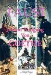 Johann Wolfgang Von Goethe, Bayard Taylor, Harry Clarke, Murat Ukray - Faust [eKönyv: epub,  mobi]