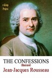 S. W. Orson Jean-Jacques Rousseau, - The Confession [eKönyv: epub,  mobi]