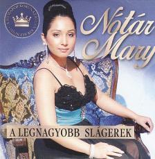- A LEGNAGYOBB SL�GEREK CD N�T�R MARY