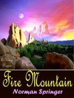 Murat Ukray Norman Springer, - Fire Mountain [eK�nyv: epub,  mobi]
