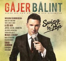 GÁJER BÁLINT - SWING'N POP