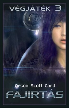 Orson Scott Card - Fajirt�s - V�gj�t�k-sorozat 3 [eK�nyv: epub, mobi]