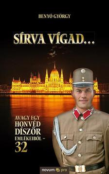 Benyó György - Sírva vígad...