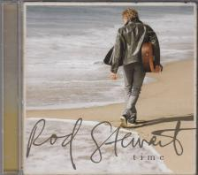 - TIME CD ROD STEWART