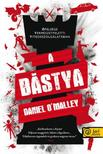 Daniel O'Malley - A b�stya - PUHA BOR�T�S