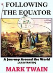 Mark Twain, Banu Yasar, Murat Ukray - Following the Equator [eKönyv: epub,  mobi]
