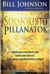 Bill Johnson - Sorsford�t� pillanatok