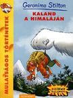 Geronimo Stilton - Kaland a Himaláján - Mulatságos történetek