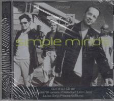 SIMPLE MINDS - GLITTERBALL 2CD LIMITED EDITION