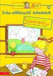 - �R�S-EL�K�SZ�T� FELADATOK - BAR�TN�M, BORI