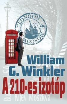 William G. Winkler - A 210-es izotóp #