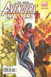 Sadowski, Steve, Berkenkotter, Patrick, Jim Krueger, Alex Ross - Avengers/Invaders No. 10 [antikvár]