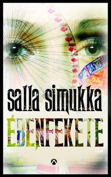 Salla Simukka - �benfekete