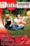Melanie Milburne, Natalie Anderson, Kimberly Lang - Júlia különszám 57. kötet (Nagybetűs szerelem, Félédes álom, Mi történt Vegasban?) [eKönyv: epub, mobi]