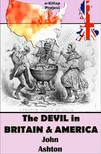 Murat Ukray John Ashton, - The Devil in Britain and America [eK�nyv: epub,  mobi]