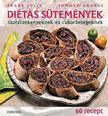 Frank Júlia - Sommer András - Diétás sütemények