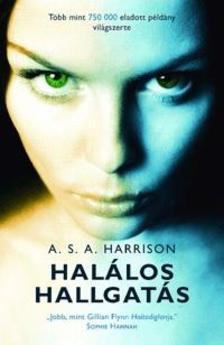 HARRISON, A.S.A. - Hal�los hallgat�s