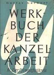 Gerbert,Gustav - Werkbuch der kanzelarbeit IV. [antikv�r]