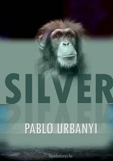 Pablo Urb�nyi - Silver [eK�nyv: epub, mobi]