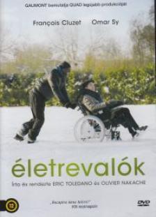 ERIC TOLEDANO/OLIVIER NAKACHE - LETREVALÓK
