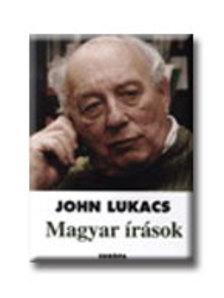 John Lukacs - MAGYAR �R�SOK