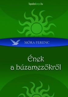 M�RA FERENC - �nek a b�zamez�kr�l [eK�nyv: epub, mobi]