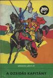 B�rdos L�szl� - A dzsid�s kapit�ny [antikv�r]