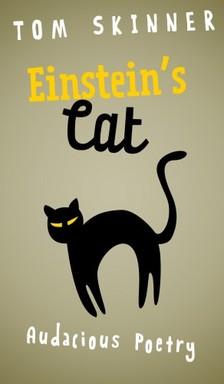 Skinner Tom - EINSTEIN'S CAT [eKönyv: epub, mobi]