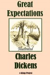 Murat Ukray Charles Dickens, - Great Expectations [eKönyv: epub,  mobi]