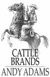 Adams Andy - Cattle Brands [eK�nyv: epub,  mobi]