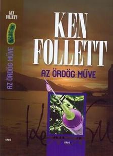 Ken Follett - Az �rd�g m�ve
