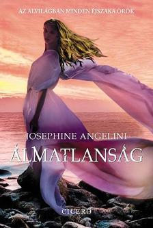 Josephine Angelini - �lmatlans�g