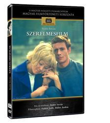 Szab� Istv�n - Szerelmesfilm DVD