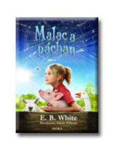WHITE, E.B. - Malac a p�cban