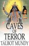 Mundy Talbot - Caves of Terror [eK�nyv: epub,  mobi]