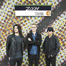 ZOOM - ZOOM - Tovább CD