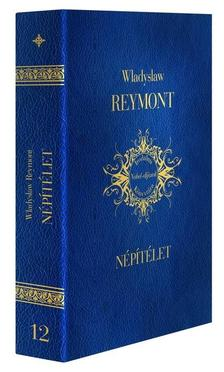 REYMONT, WLADYSLAW - N�p�t�let