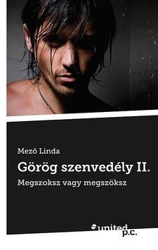 Mez� Linda - G�r�g szenved�ly - II.