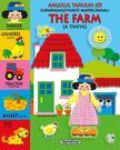 - Angolul tanulni j�! - The farm