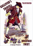 Murat Ukray Jonathan Swift, - Gulliver's Travels [eK�nyv: epub,  mobi]