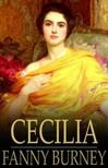 Burney Fanny - Cecilia: Volume 1 [eK�nyv: epub,  mobi]
