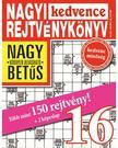 CSOSCH KIAD� - Nagyi Kedvence Rejtv�nyk�nyv 16.