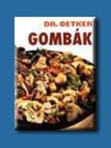 Dr. Oetker - GOMBÁK
