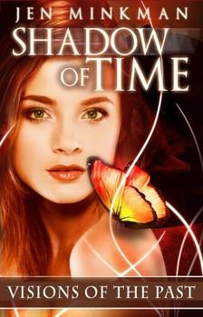 Minkman Jen - Shadow of Time: Visions of the Past [eK�nyv: epub, mobi]
