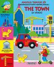 - Angolul tanulni j�! - The town