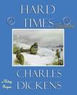 Charles Dickens, Marcus Stone, Murat Ukray, F. Walker - Hard Times [eKönyv: epub,  mobi]