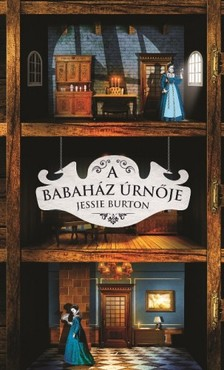 Jessie Burton - A babah�z �rn�je [eK�nyv: epub, mobi]