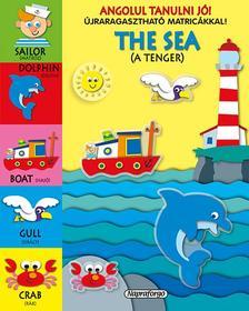 - Angolul tanulni j�! - The sea