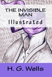 Murat Ukray H. G. Wells, - The Invisible Man [eKönyv: epub,  mobi]